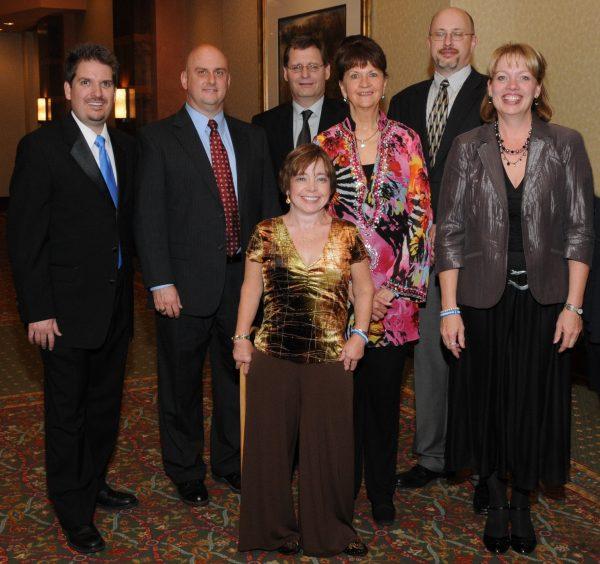 2011 IDA Executive Team