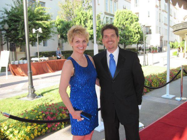 Wayne and Margaret Ferrante, MD