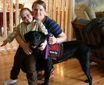 www.GuardianAngelServiceDogs.org