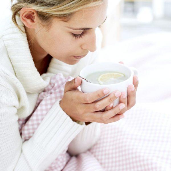 Sick Teacup
