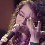 Mandy Harvey Singer Songwriter Invisible Disabilities Ambassador