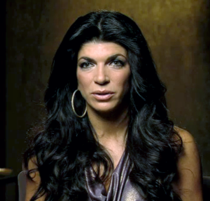 Teresa Giudice considering contacting Trump to help with ...