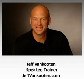 Jeff Vankooten