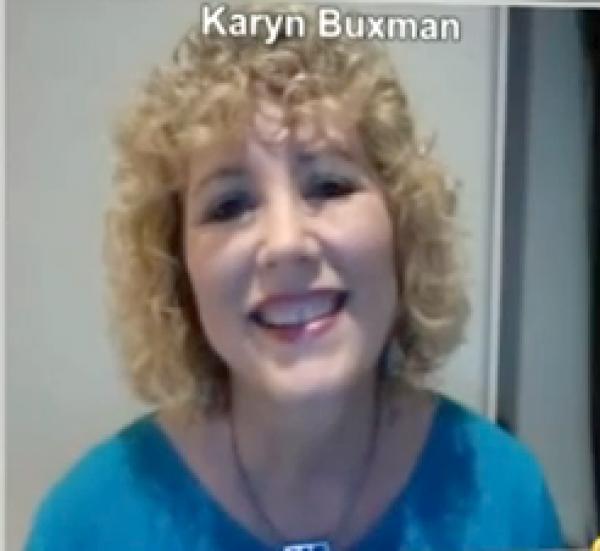 Karyn Buxman, RN, MSN