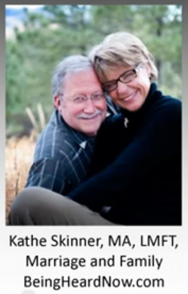 Kathe Skinner, LMFT