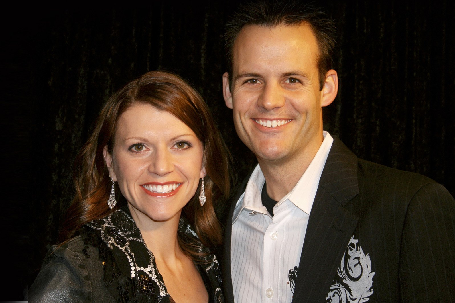 David and Teesha Laflin Illusionists