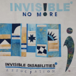 Invisible No More