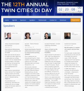 Twin Cities DI Day 9-13-13