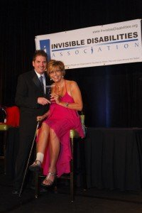 Invisible Disabilities Association Honor Awards