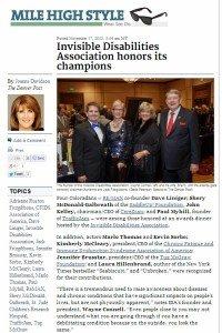 The Denver Post, Joanne Davidson. 11-17-13