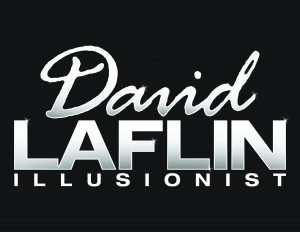David Laflin, Illusionist - entertainment for the 2016 Brain IDEAS Symposium VIP Meet and Greet