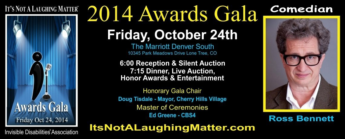 2014 IDA Awards Gala – Friday, Oct 24, 2014