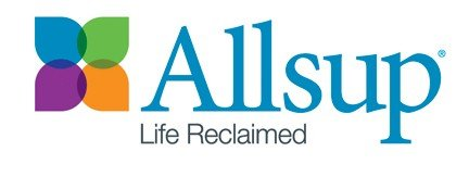 Allsup 2014 Invisible Disabilities Association Sponsor