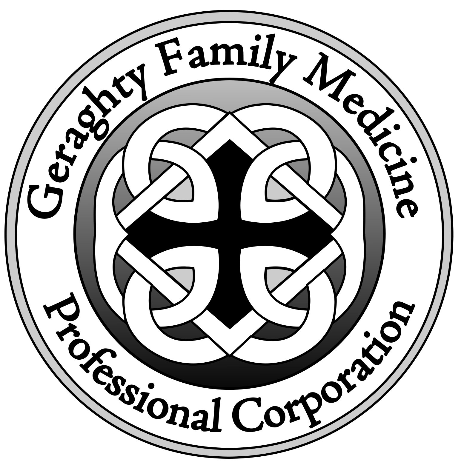 Geraghty Family Medicine 2014 Invisible Disabilities Association Sponsor