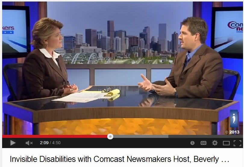 IDA on Comcast Newsmakers