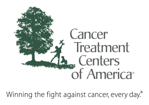 Cancer Treatment Centers of America 2014 Invisible Disabililities Sponsor