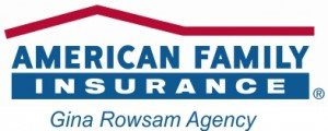 Gina Rowsam Agency American Family Insurance 2015 Invisible Disabilities Association Sponsor