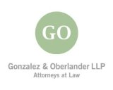 Gonzalez and Oberland LLP Attorneys at Law 2015 Invisible Disabilities Association Sponsor