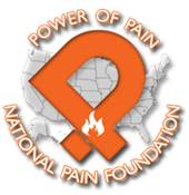 Power of Pain -Barby Ingle Invisible Disabilities 2015 Impact Award