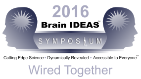 2016 Brain IDEAS Symposium – August 5th