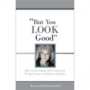 But You LOOK Good Book