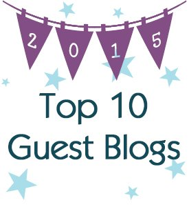 Disability.Gov Top 10 Blogs 2015