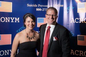 Steffan Tubbs and Jennifer Birch - ACRONYM - The Cross-Generational Battle With PTSD Movie - Invisible Disabilities Association
