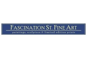 Fascination St Fine Art Aaron LePedis 2017 Awards Gala IDA Sponsor Invisible Disabilities Association