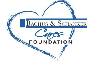 Bachus Schanker Cares Foundation 2017 Awards Gala Non profit Partner Invisible Disabilities Association