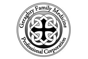 Geraghty Family Medicine -  2017 Awards Gala - IDA Sponsor - Invisible Disabilities Association