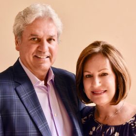 Joe and Jill Womack Invisible Disabilities Association 2018 Honorary Gala Chairs