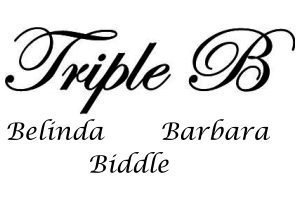 Triple B - Belinda Biddle, Barbara Galoob, LaFawn Biddle - 2018 Awards Gala - Blues Sponsor - Invisible Disabilities Association