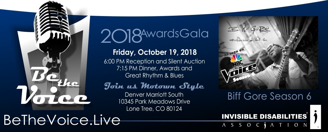 2018 IDA Awards Gala – October 19th