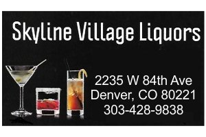 Skyline Village Liquors - 2018 Awards Gala - Service Sponsor - Invisible Disabilities Association