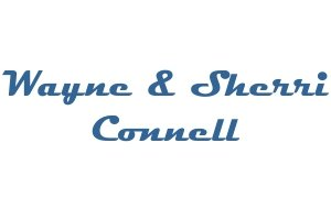 Wayne & Sherri Connell -  2018 Awards Gala - IDA Sponsor - Invisible Disabilities Association