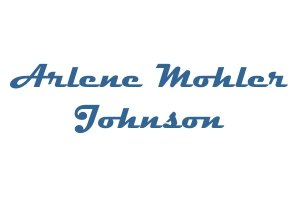Arlene Mohler Johnson -  2018 Awards Gala - Rhythm Sponsor - Invisible Disabilities Association