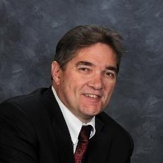 Mike Brewer Invisible Disabilities Association Board Member