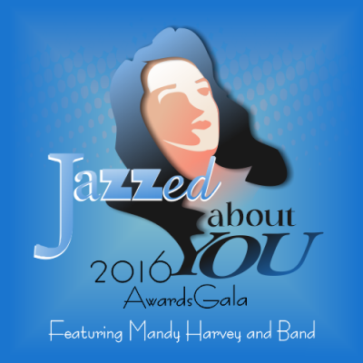 2016 Awards Gala - Jazzed About You - Invisible Disabilities Association