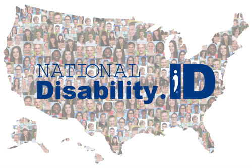 National Disabilities ID - Invisible Disabilities Association
