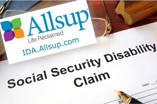 Social Security Help - Invisible Disabilities Association