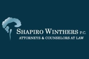 Shapiro Winthers PC - Attorneys and Counselors at Law - IDA Sponsor - 2019 Awards Gala - Invisible Disabilities Association