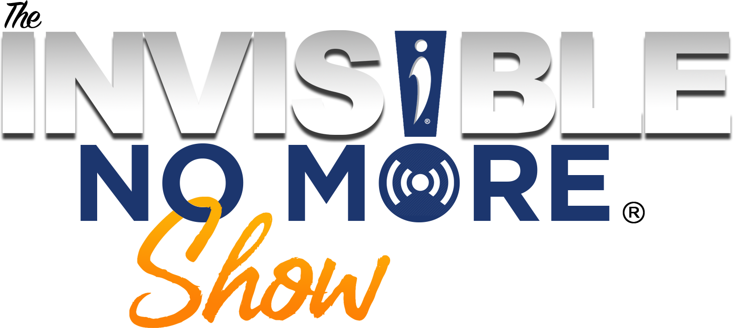 Invisible No More Show Video Podcast - Invisible Disabilities Association