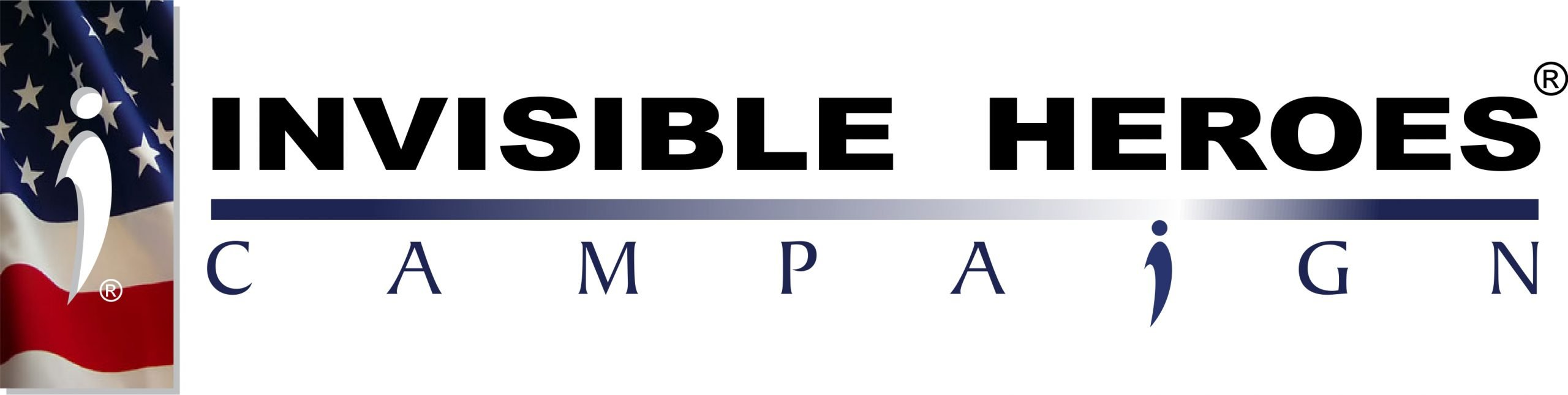 Invisible Heroes Campaign Logo - Invisible Disabilities Association