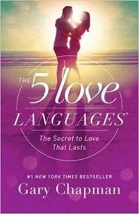 5 Love Languages by Gary Chapman - Love IDEAS Summit - Invisible Disabilities Association