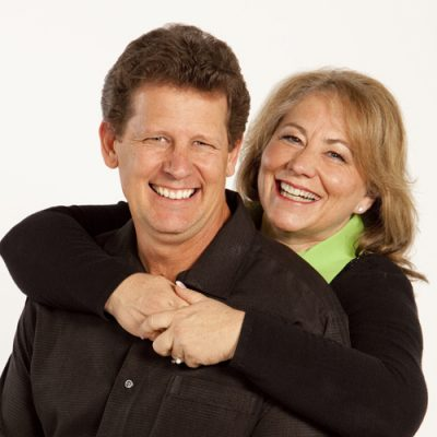 Bill & Pam Farrel - Love IDEAS Summit - Invisible Disabilities Association