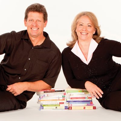 Bill and Pam Farrel - Authors - Love IDEAS Summit - Invisible Disabilities Association