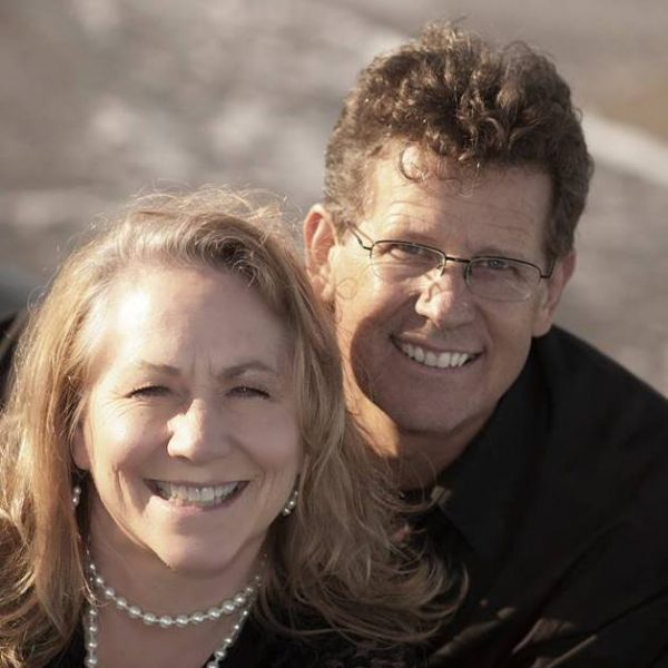 Bill and Pam Farrel - Presenters - Love IDEAS Summit - Invisible Disabilities Association