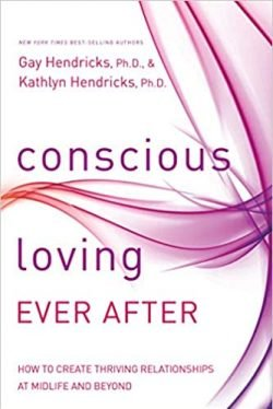 Conscious Loving Ever After - Gay and Katie Hendricks- Love IDEAS Summit - Invisible Disabilities Association
