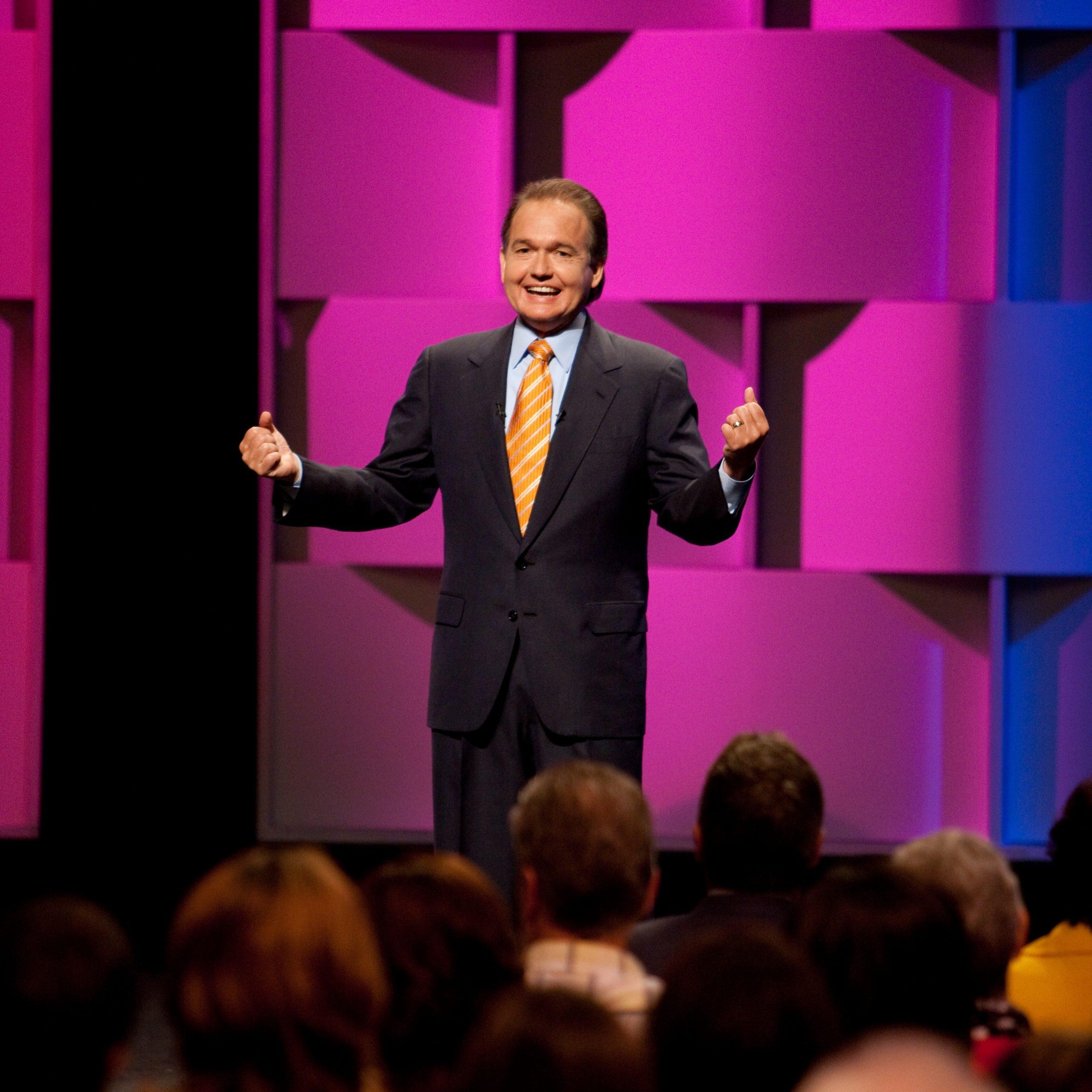 John Gray Speaking - Love IDEAS Summit - Invisible Disabilities Association