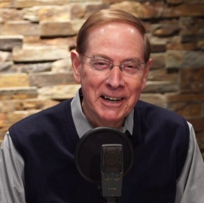 Gary Chapman PhD - Love IDEAS Summit - Invisible Disabilities Association